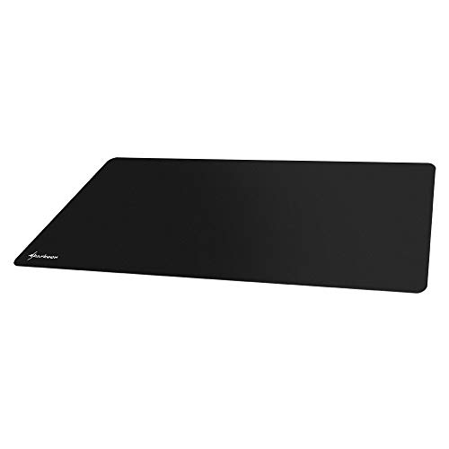Sharkoon 1337 XXL Gaming Mouse Mat schwarz