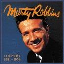 Country: 1951-1958 von Marty Robbins