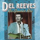 His Greatest Hits - Del Reeves