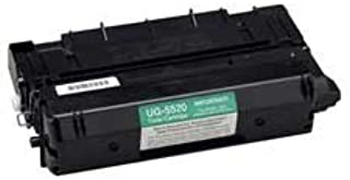 Panasonic Toner Cartridge Compatible with UF890/990 - Black - 12000 Pages