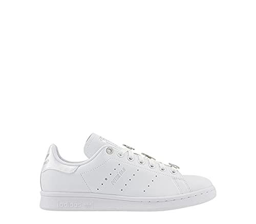 adidas Stan Smith - Zapatillas deportivas para mujer, blanco, 40 EU