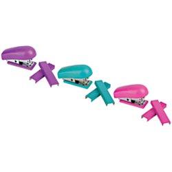 Office Depot(R) Brand Mini Stapler, Assorted Colors