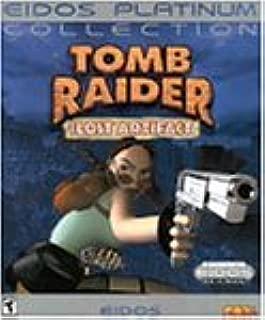 Tomb Raider: The Lost Artifact (Jewel Case) - PC