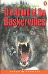 *HOUND OF THE BASKERVILLES PGRN5 (Penguin Readers (Graded Readers))