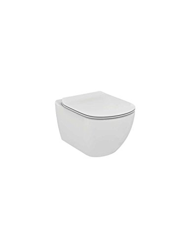 Waschschüssel supendue Tesi Aquablade ideal standard