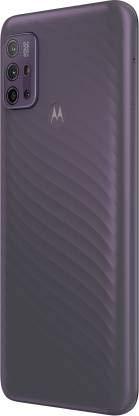 MOTOROLA G10 Power (64 GB) (4 GB RAM) (Aurora Grey)