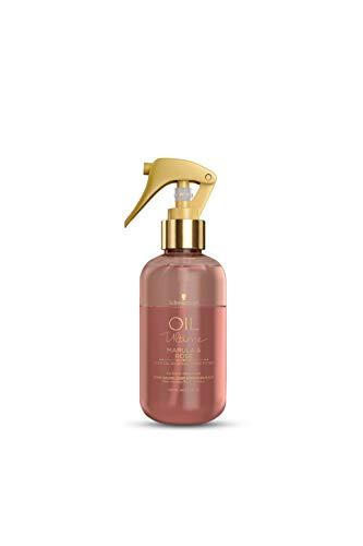 Schwarzkopf Shampoo Oil Ultime Marula-Rose für feines & normales Haar, 300 ml