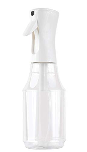 Beautify Beauties - Botella de spray para el cabello, ultra fina y continua para peinado, limpieza, plantas, nebulización y cuidado de la piel (24 onzas)