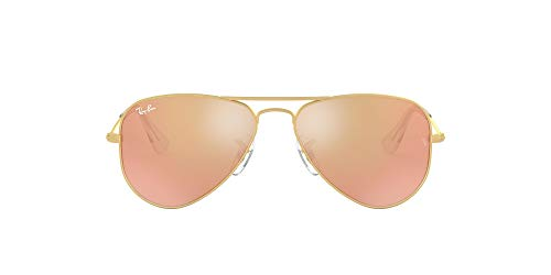 Ray Ban Kindersonnenbrille RJ9506S