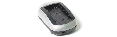 パナソニックと日立のデジタルビデオバッテリー用Power2000 QP-8700急速充電器