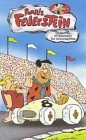 Familie Feuerstein - Großer Preis im Autorennen / Der Swimming-Pool [VHS]