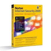 Norton Internet Security 2009 - 1 PC - deutsch