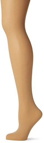 DKNY womens Comfort Luxe Control Top Opaque Tight