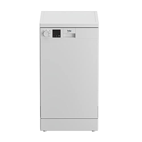 Lavavajillas Beko DVS05024W clase A++ 45cm