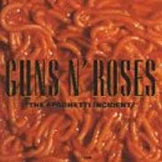 Best guns n roses the spaghetti incident cover Reviews