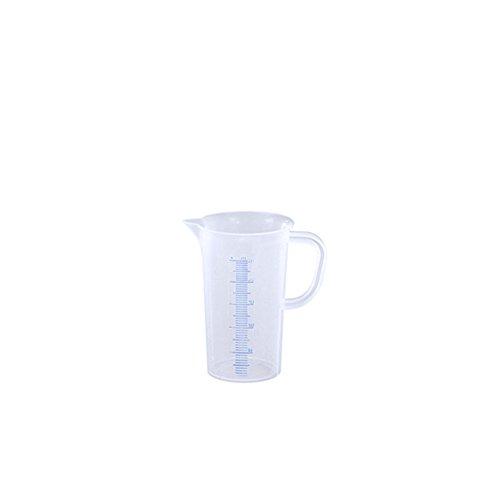 WACA® 1007-800 Messkanne Koch-/Backutensil 250 ml