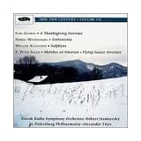 Vol. 7-Plays Wendelburg/Alexan