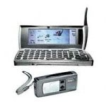 Nokia 9210 Communicator + Camera + + + Telefono cellulare Fax Internet Organizer Dual Band