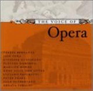 Voice of Opera