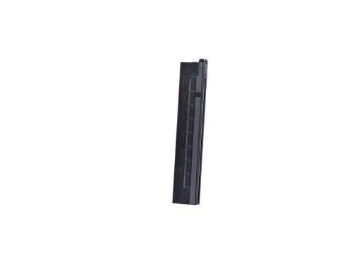 ASG Ladegerät MP9 B-T GBB 48rd Erwachsene, Unisex, Schwarz, Einheitsgröße