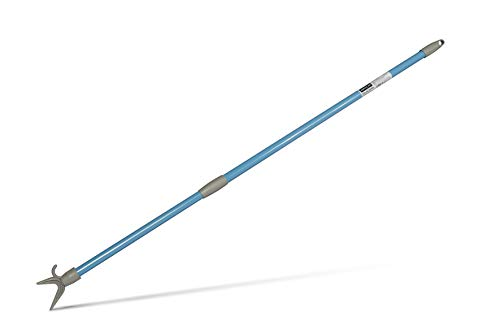 Perfetto Più 0038A Asta Armadio, Metallo Verniciato, Saliscendi, cm 150