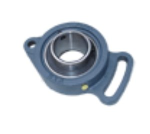 FYH Bearings UCFA210 50mm Adjustable oval two-bolt Flanged Bearing