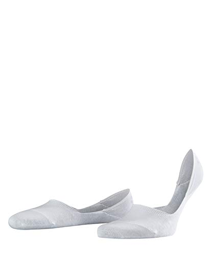 FALKE Step Socquettes Homme Blanc (White 2000) 41/42 (Taille fabricant:41-42)