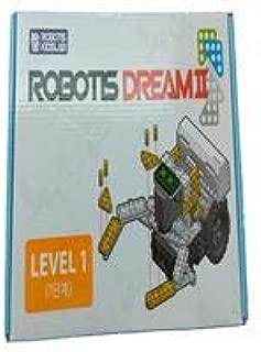ROBOTIS Dream II Level 1
