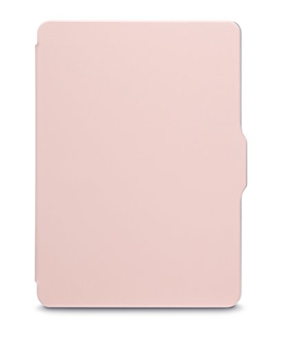 Nupro Kindle Case - Pink White (8th Generation - will not fit Paperwhite, Oasis or any other generation of Kindles)