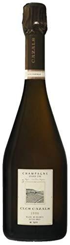 Champagne A.O.C. Clos Cazals 2008 Claude Cazals Bollicine Francia 12,0%