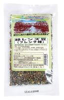 ネオファーム 緑レンズ豆(フレンチ種) オーサワジャパン 120g×4個