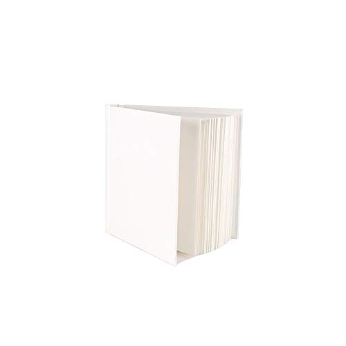 Seawhite White Square & Chunky Hardback Sketchbook (8x8in)