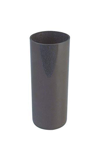 legendURN Kunststoffeinsatz schwarz für Grabvasen