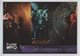 The Pandorica Opens (Trading Card) 2016 Topps Dr. Who Timeless - [Base] #75