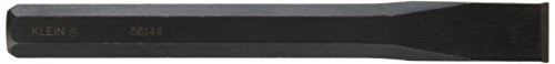 Klein Tools 66144 3/4-Inch Cold Chisel 7-1/2-Inch Length