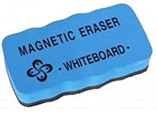 Magnetic Whiteboard Eraser Business Office Nursery School College University Supplies Perfect Whiteboard Erasers for Class...