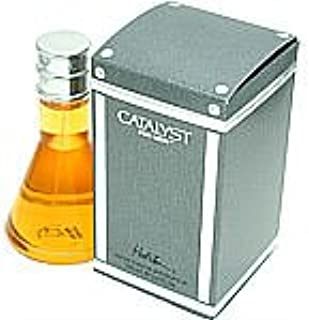 CATALYST by Halston EDT SPRAY 3.4 oz / 100 ml for Men