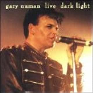 Live: Dark Light - Recorded Live at Laabbatt's Hammersmith Apollo