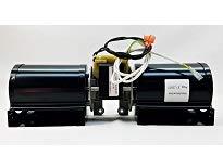 Quadrafire Stove Fan Room Air Blower Fan Pellet, Wood & Gas 812-4900