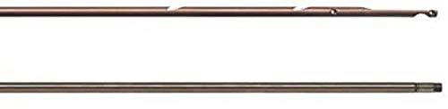 Asta TAHITIANA ARBALETE Inox SALVIMAR FILETTATA Diametro 6,5 mm. Varie Misure (85 cm.)