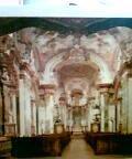 Wilhering - Stift und Kirche - Bilder Erklärung Info Orden