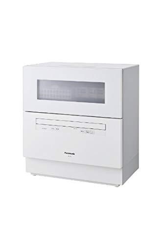 パナソニック食器洗い乾燥機ホワイトNP-TH3-W
