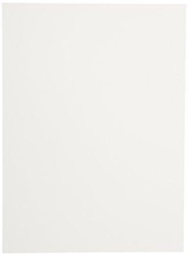 Sax 206429 Halifax Cold Press Watercolor Paper, 11 X 15 Inches, 90 lb, White, 100 Sheets