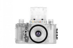 Lomography - Konstruktor Transparent Collector's Edition