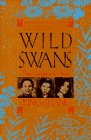 Paperback Wild Swans: Three Daughters of China Book
