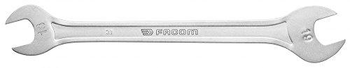 FACOM 31.22X24 Flacher Gabelschlüssel 22x24, 1 Stück
