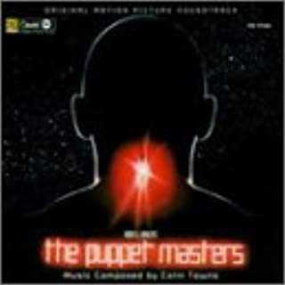 The Puppet Masters Soundtrack
