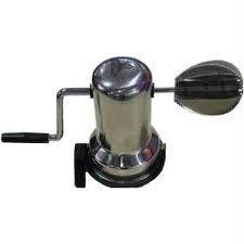 Coconut Scraper (Vacuum Based)