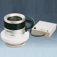虫眼鏡 大型ミクロルーペセット TS-3-5+TS-3-LED+TS-8L-LLCのセット