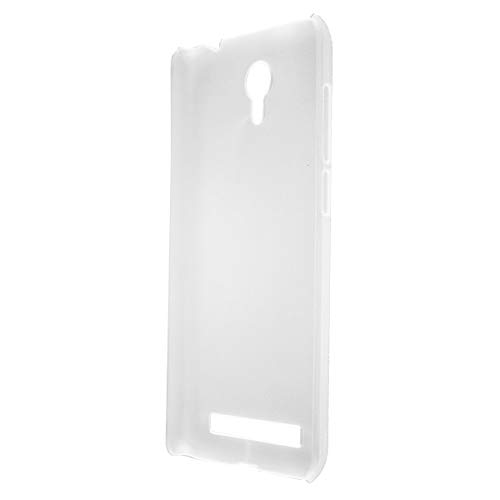 caseroxx Backcover für UMI UMIDIGI Touch/Touch X, Tasche (Backcover in transparent)